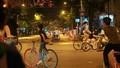 Hà Nội : Quái xế xe đạp lộng hành