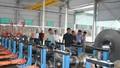 Tôn hộ lan đường cao tốc chuẩn quốc tế lần đầu tiên sản xuất tại Việt Nam