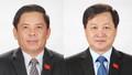 Thủ tướng giới thiệu nhân sự mới cho chức Bộ trưởng Bộ GTVT và Tổng thanh tra Chính phủ