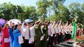Quảng Ninh kết nạp 70 đảng viên tại căn cứ Núi Hứa