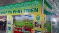 Khai mạc Hội chợ Nông nghiệp Quốc tế Đồng bằng Bắc Bộ 2018