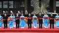 Quảng Ninh: Khai trương Cảng tàu khách quốc tế Hạ Long