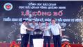 Số thu ngân sách của Cục Hải quan tỉnh Quảng Ninh đạt trên 160% chỉ tiêu