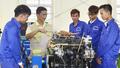 Hỗ trợ gần gấp đôi học phí cho học viên học nghề ở Quảng Ninh