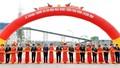 Khánh thành nhà máy nhiệt điện Thái Bình