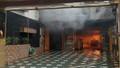 Cháy lớn ở Sao Mai Plaza (Hải Phòng), 1 nữ nhân viên chết, nhiều người mắc kẹt