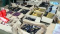 Quảng Ninh: Bắt giữ gần 4.000 sản phẩm mỹ phẩm không rõ nguồn gốc