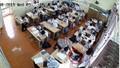 Khiển trách hiệu trưởng sau vụ cô giáo đánh hàng loạt học sinh tại Hải Phòng