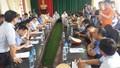 Bộ trưởng Nguyễn Văn Thể yêu cầu sớm đưa ra kết luận về nguyên nhân vụ tai nạn ở Hải Dương