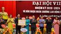 Hội Luật gia tỉnh Quảng Ninh được tặng thưởng Huân chương Lao động hạng Nhất