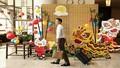 Tri ân khách hàng tại Công viên nước Thanh Hà nhân mùa Trung thu