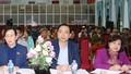 Đoàn Đại biểu Quốc hội tỉnh Hà Nam tiếp xúc cử tri sau kỳ họp thứ 8