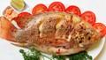 Đánh bay vị đắng của mật cá