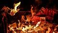 """Trung ương Giáo hội Phật giáo đề nghị bỏ tục đốt vàng mã là """"cuộc cách mạng"""""""