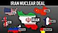 Khủng hoảng quan hệ giữa Mỹ - Iran: Cuộc 'mặc cả' không ai chịu ai
