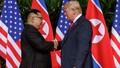 7 khoảnh khắc ấn tượng cuộc gặp Trump - Kim
