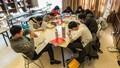 Giấc mơ du học Mỹ của học sinh Trung Quốc