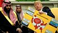 Mỹ hối thúc lập 'NATO Ả rập': Khuyết tật bẩm sinh