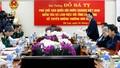 Đoàn công tác Quốc hội kiểm tra tuyến đường Trường Sơn Đông