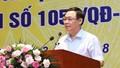 """Phó Thủ tướng Vương Đình Huệ: Không được để """"mất đà"""" xử lý nợ xấu"""
