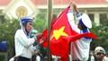 Tự hào lắm Việt Nam ơi
