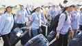 Gần 22 ngàn lao động nữ đi làm việc ở nước ngoài trong 6 tháng