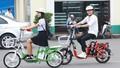Hà Nội đề xuất quản lý xe đạp điện như xe máy