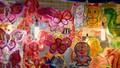 """TP Hồ Chí Minh: Lồng đèn thủ công truyền thống đang """"hồi sinh"""""""