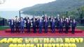 Bản lĩnh đối ngoại của Chủ tịch nước Trần Đại Quang làm nổi bật hình ảnh, vị thế Việt Nam