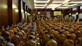 500 tăng ni, phật tử TP HCM tưởng niệm Chủ tịch nước Trần Đại Quang