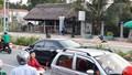 Chủ quán nước ở Bình Dương bị sát hại, cướp tài sản