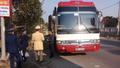 Tăng cường xử lý các phương tiện vận tải hành khách hoạt động trá hình tuyến cố định