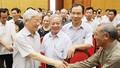 Tổng Bí thư làm Chủ tịch nước: Khi ý Đảng hợp lòng dân