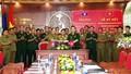 Bộ đội Biên phòng Kon Tum: Đẩy mạnh phòng chống tội phạm khu vực biên giới