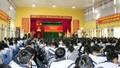 Hơn 400 học sinh Lào Cai tham gia Diễn đàn Ngày Pháp luật