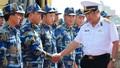 Lữ đoàn 171 hoàn thành tốt nhiệm vụ quân sự quốc phòng năm 2018