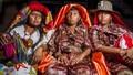 Văn hóa hôn nhân độc đáo của bộ tộc du mục vùng Bắc Mỹ
