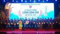 50 nhà nông trẻ nhận giải thưởng Lương Định Của