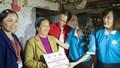 Thay đổi lớn nhờ chương trình 'Đồng hành cùng phụ nữ biên cương'