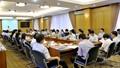 Chính phủ 'bắt bài' những cuộc họp kiểu 'đổi gió'