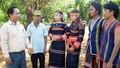 Khánh Hòa: Tuyên truyền pháp luật cho thanh niên dân tộc thiểu số