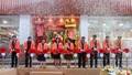 Khai trương siêu thị FujiMart tại Hà Nội