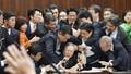 """Nhật Bản: Đạo luật """"mở cửa"""" với lao động ngoại vấp phải những ý kiến trái chiều"""