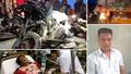 Khởi tố bị can tài xế xe container tông hàng loạt xe máy, làm 4 người chết