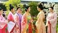 """Luật"" tuyển cung nữ thời phong kiến Trung Quốc"