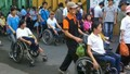 Chỉ 2,3% người khuyết tật được phục hồi chức năng khi bị ốm, bị thương
