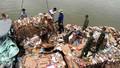 Buôn lậu phế liệu gia tăng ở biên giới Tây Nam