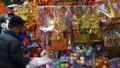 Hạn chế đốt và kinh doanh hàng vàng mã trái thuần phong mỹ tục