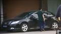 Truy nguồn gốc xe Camry biển xanh chuyên 'lang thang' đường phố Biên Hòa