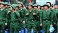 Bộ Quốc phòng giải đáp một số tiêu chí tuyển quân